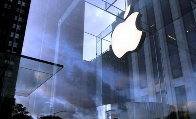 Apple armut logosuna savaş açtı: 5 çalışanlı şirkete logo davası