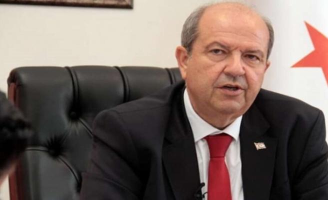 Başbakan Tatar, Anadolu Ajansının 100. yılını kutladı