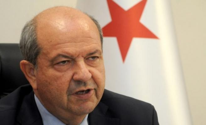 Başbakan Tatar, Aydın Türksever'in vefatı nedeniyle mesaj yayımladı
