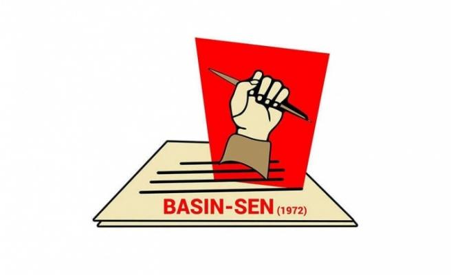 """Basın-Sen: """"BRTK, hükümetin veya bir partinin değil, toplumun sesi olmalıdır"""""""