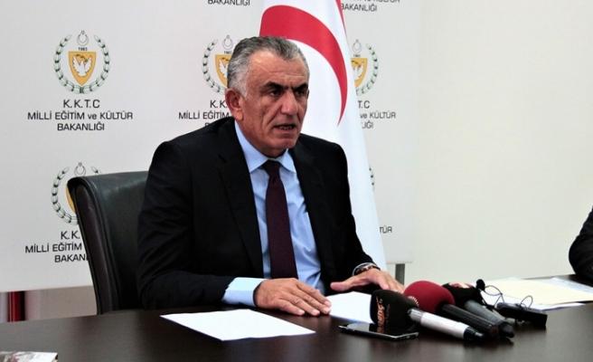 """Çavuşoğlu: """"Yükseköğrenim öğrencisine sahip çıktık"""""""