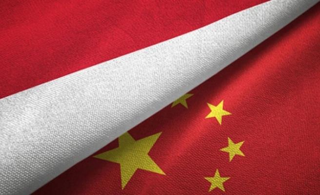 Çin Savunma Bakanlığı: ABD uçağının uçuşa yasak bölgeye girmesi 'provokasyon'