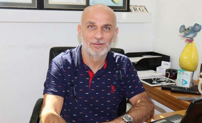"""Dr. Gardiyanoğlu: """"Karantinayı gündemde tutmak yersiz"""""""