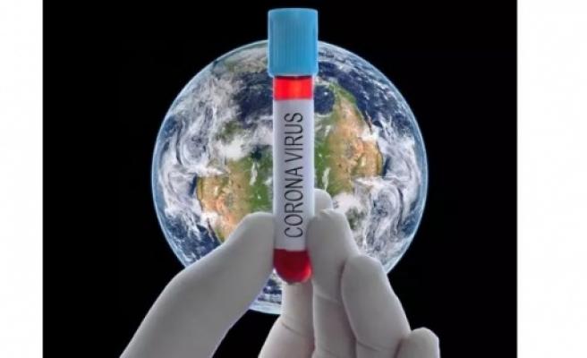 Dünya genelinde vaka sayısı 20 milyon 254 bini aştı
