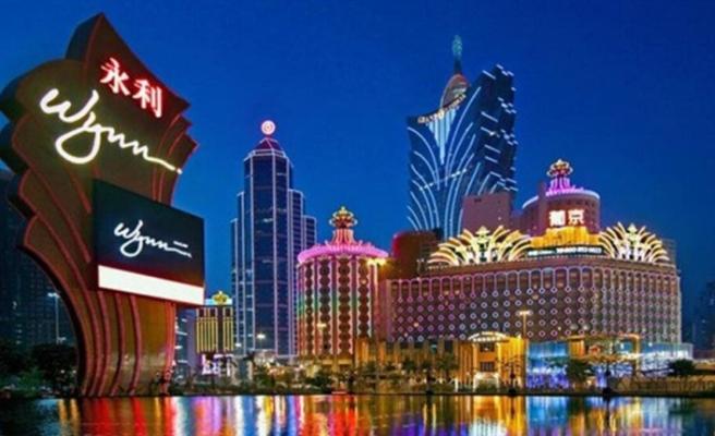 Dünyanın en büyük kumarhane bölgesi Makao yeniden açılıyor