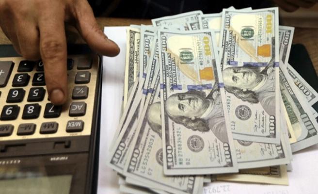 Erdoğan'ın açıklamasından sonra Dolar yükseldi, borsa düştü