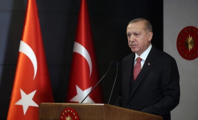Erdoğan'ın 'müjdeyi' açıklayacağı saat belli oldu