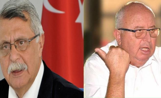 """Eşref Vaiz CTP'den istifa etti: """"Soyer'i Polis ve Savcılığa şikayet edeceğim"""""""