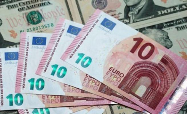 Euro 8.6, Sterlin 9.5, dolar ise 7.3 seviyelerinden işlem görüyor