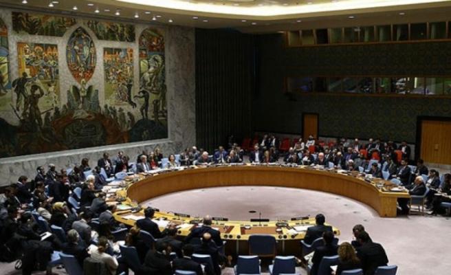 Fransa, BM Güvenlik Konseyini Mali için 'acil' toplantıya çağırdı