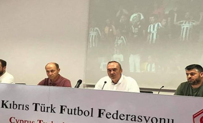 Futbolda yabancı sayısı düşürüldü