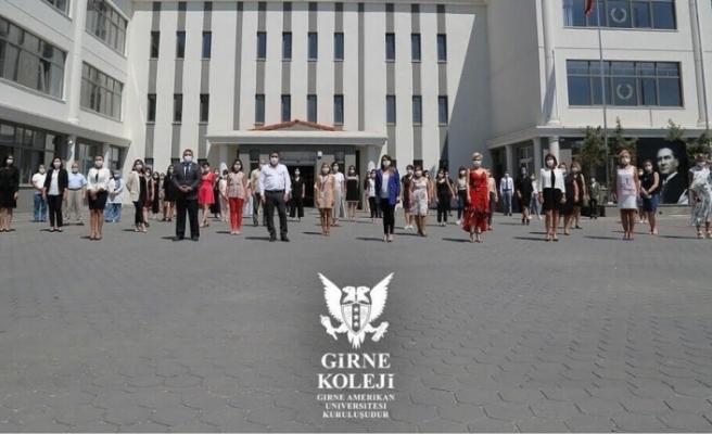 """GAÜSEM ve Girne Kolejleri işbirliğinde, """"Öğretmen Akademisi"""" projesi başladı"""