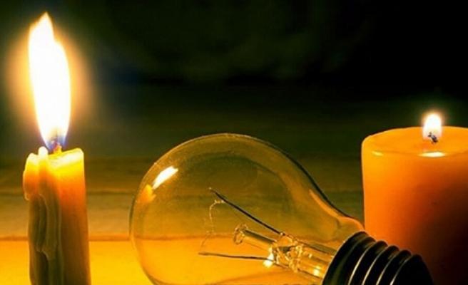 Gönyeli'de yarın elektrik kesintisi yapılacak