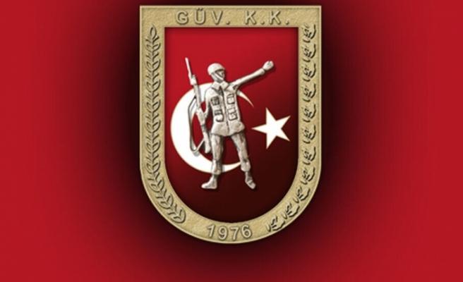 """Güvenlik Kuvvetleri Komutanlığı: """"Tüm personelimizin testi negatif"""""""