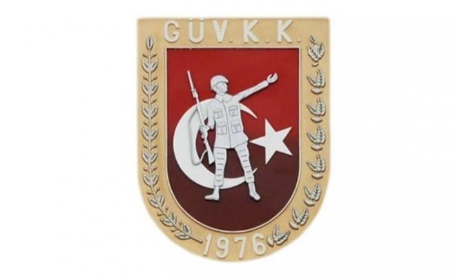 Güv.K.K. Komutanlığı'na Tümgeneral Zorlu Topaloğlu atandı