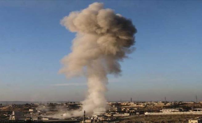 İdlib'de Rus-Türk ortak devriyesine saldırı: 2 Rus asker hafif yaralandı