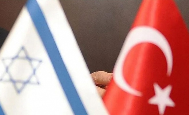"""İsrail'den Doğu Akdeniz'de Türkiye ile işbirliği mesajı: """"Önce ilişkiler normale dönmeli"""""""