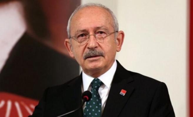 """Kılıçdaroğlu'ndan doğalgaz yorumu: """"İktidar eleştirelim istiyor, eleştirmeyeceğiz"""""""