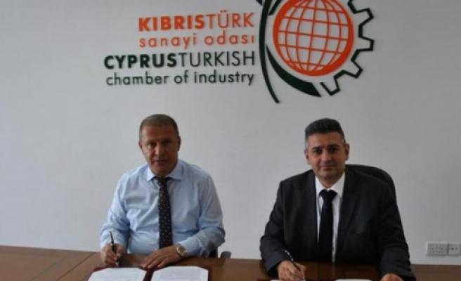 KTSO ve KMO arasında İşbirliği Protokolü imzalandı