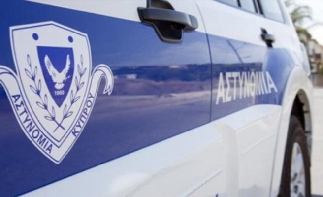 Limasol'da bir köy muhtarı ve akrabası hırsızlıktan tutuklandı