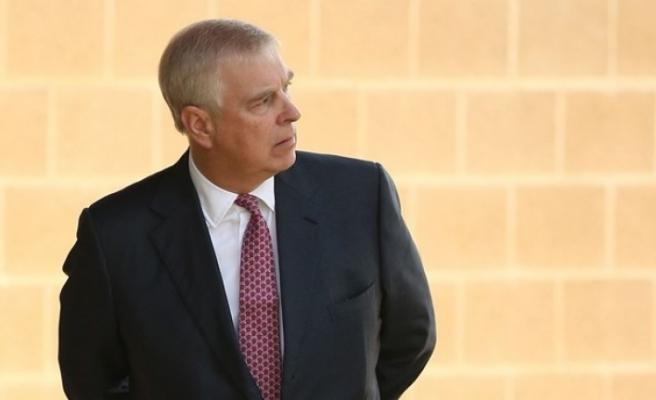 Prens Andrew, Epstein davasına dair çok kritik bilgilere sahip