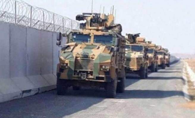 Türkiye iç güvenlik operasyonlarıyla teröristlere nefes aldırılmıyor