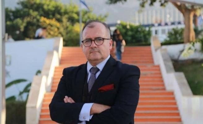 """Yrd. Doç. Dr. Akyar, """"GAÜ Uluslararası Diplomasi Okulu """"şimdi"""" yerine """"geleceğe"""" odaklanmıştır"""""""