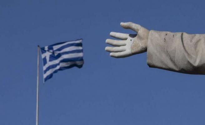 Yunanistan'dan karşı NAVTEX hamlesi