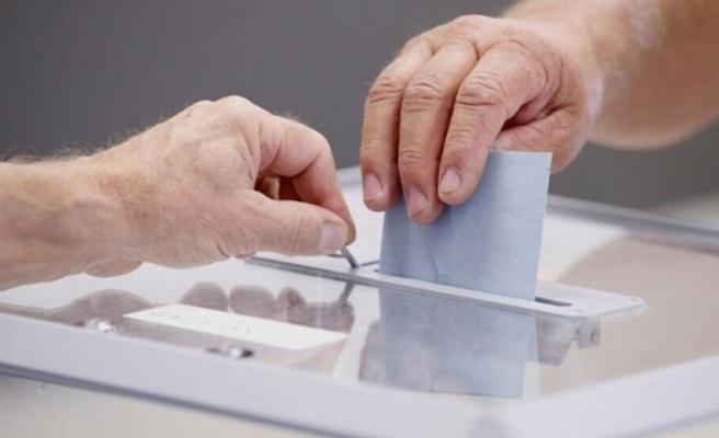 11 Ekim'de oy verme yerlerinde Covid-19 önlemleri uygulanacak