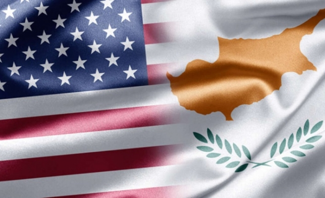 ABD'nin Güney Kıbrıs'a uyguladığı silah ambargosunun kısmen kaldırılmasıyla ilgili açıklamalar