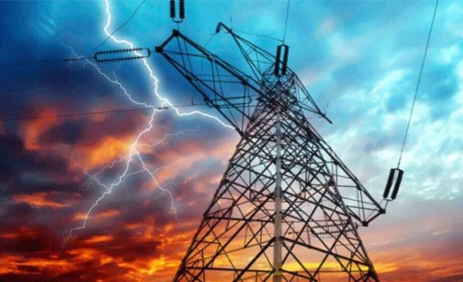 Alsancak ve Lapta'nın bazı bölgeleri bugün 3 saat elektriksiz