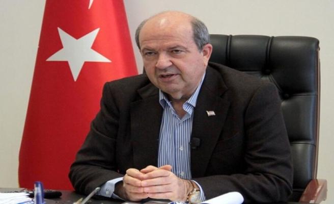 """Başbakan Ersin Tatar: """"Azerbaycan yalnız değildir"""""""