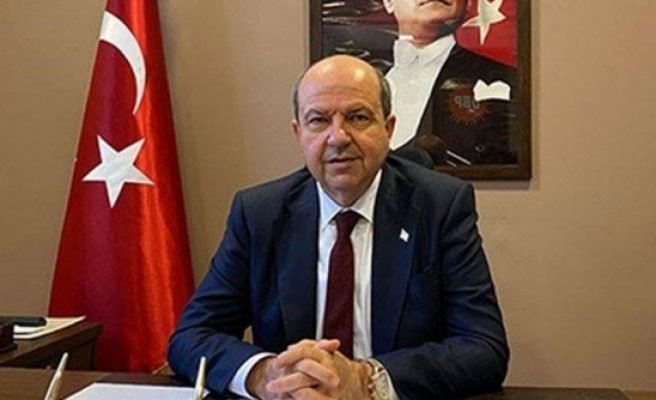 Başbakan Tatar:Esnaf ve üreti̇ci̇ye yüzde 9 fai̇zli̇ kredi̇ paketi̇ hazırladık