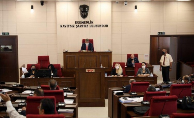 """""""Bulaşıcı Hastalıklar Yasa Önerisi"""" onaylandı"""