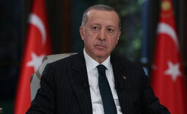 Erdoğan'a hakaret içeren manşet atan Yunan gazetesi hakkında suç duyurusu
