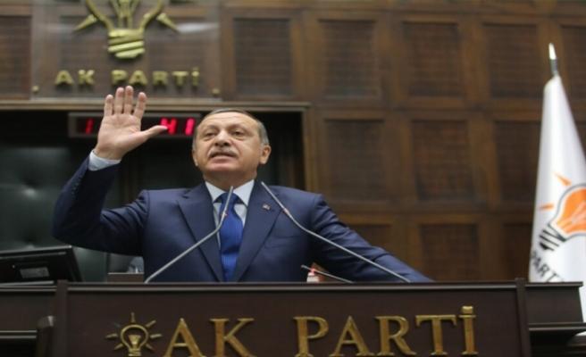 Erdoğan'dan kurmaylarına 'Doğu Akdeniz' talimatı!
