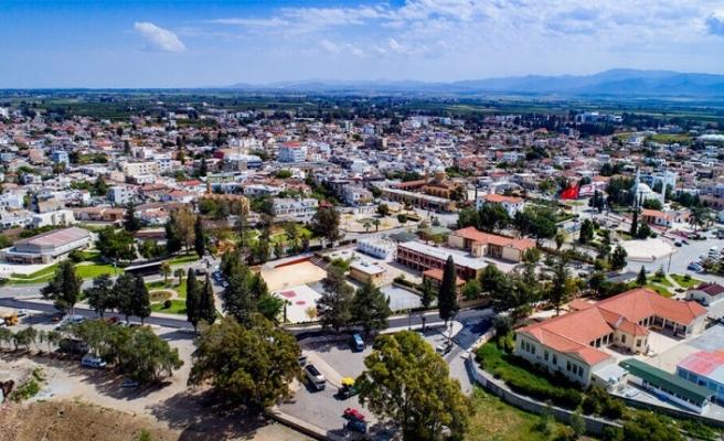 Güzelyurt Belediyesi personeli pozitif: Virüsü nereden bulaştığı bilinmiyor