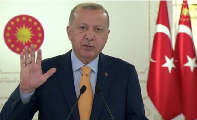 """""""İçinde Kıbrıs Türklerinin de yer aldığı konferans düzenlenmesini teklif ediyoruz"""""""