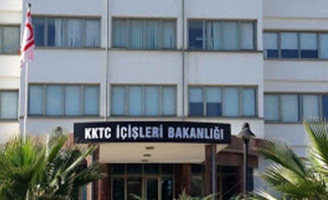 İçişleri Bakanlığı:Merkezi Cezaevi'nde açık görüşler 7 gün süreyle durduruldu, avukat görüşmeleri tedbirler çerçevesinde devam edecek