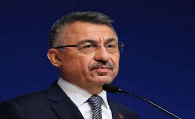 Oktay: Türkiye ve KKTC bölgede kendilerine karşı oynanan oyunların farkındadır