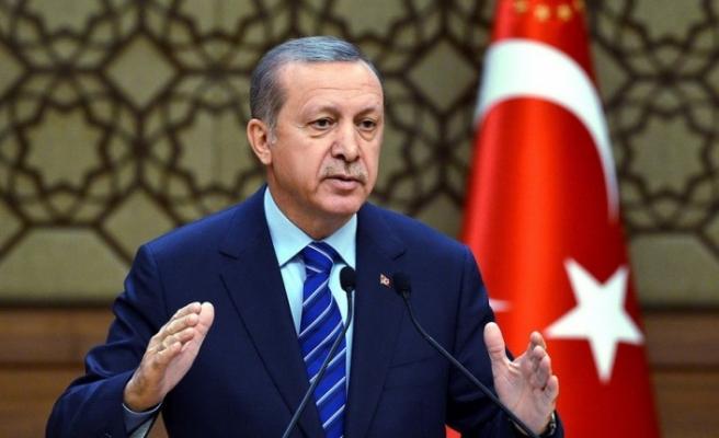 """""""Oruç Reis'i çekmemizin anlamı diplomasiye fırsat tanımak"""""""