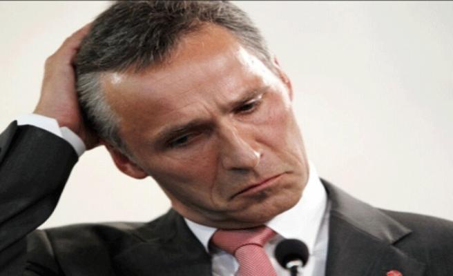 Yunan yetkiliden, NATO'ya yalanlama