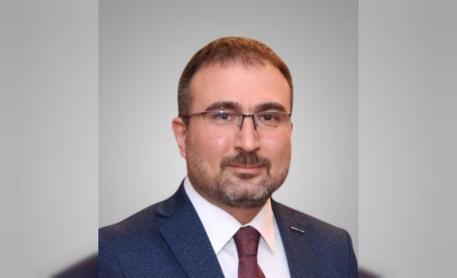 """EkoAvrasya Başkanı Hikmet Eren, """"Maraş, KKTC için bir millî mücadele meselesidir"""""""
