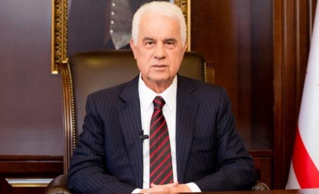 Eroğlu:Maraş'ın açılması kararı doğru ve yerindedir