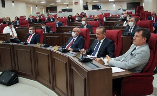 Genel Kurul toplantısı, gruplar arası mutabakatla herhangi bir faaliyet yapılmadan kapatıldı.