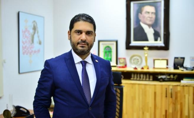 Kıbrıs Sağlık Turizmi Konseyi Başkanı Dr. Ahmet Savaşan 29 Ekim Cumhuriyet Bayramı dolayısıyla  mesaj yayınladı