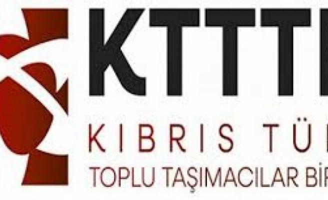Kıbrıs Türk Toplu Taşımacılar Birliği : Grevde Değiliz