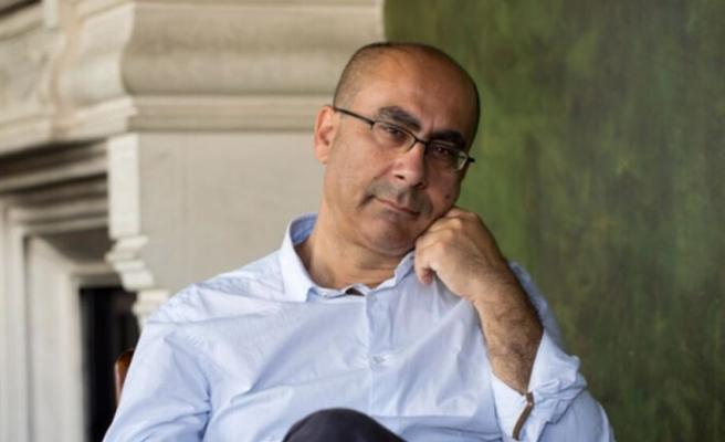 Kıbrıslı Yönetmen Derviş Zaim, TC Cumhurbaşkanlığı Kültür ve Sanat Büyük Ödülü'nü aldı