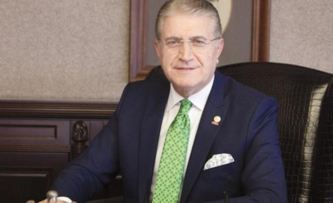 KİÜ Onursal Başkanı Doç.Dr. Mustafa AYDIN'dan Kamuoyuna Duyuru