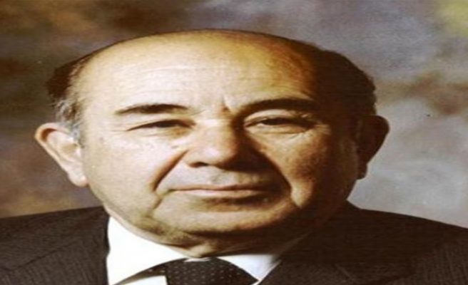 M.Kemal Deniz, mezarı başında anılacak